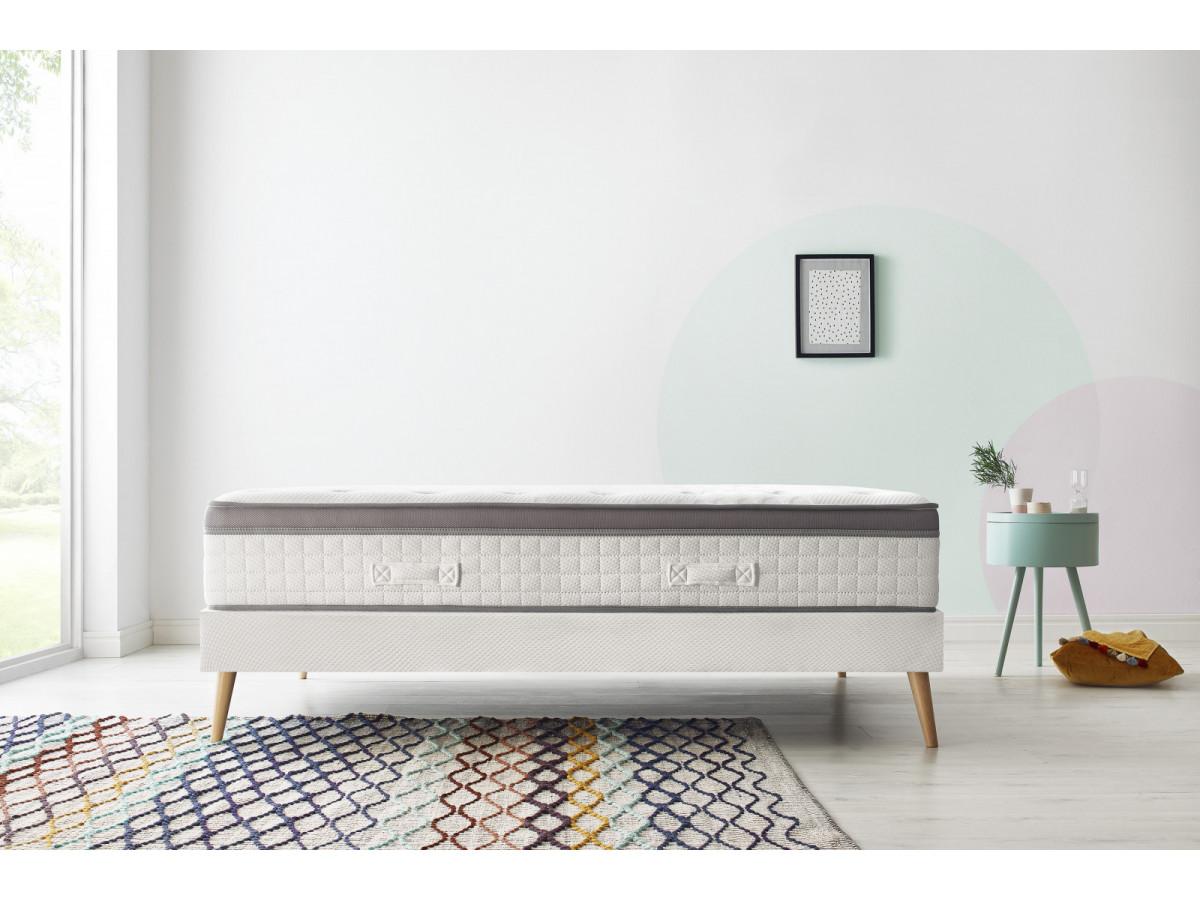 canap d 39 angle r versible convertible baya. Black Bedroom Furniture Sets. Home Design Ideas